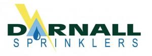 darnall sprinklers logo
