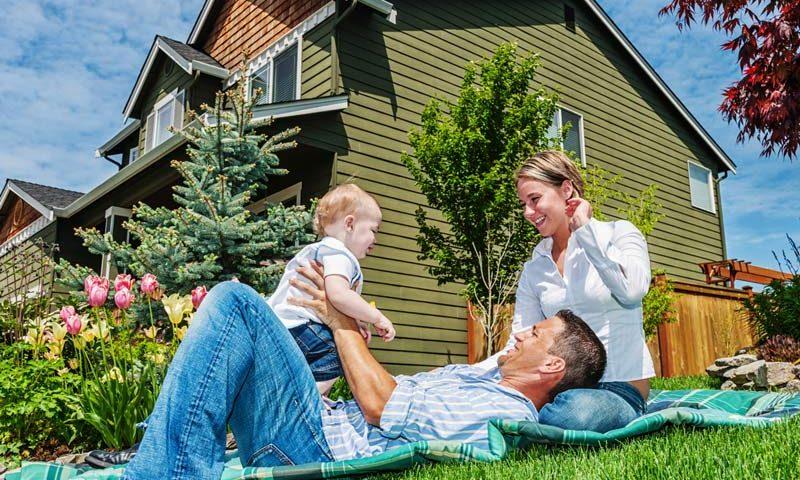 Home Barrier Program